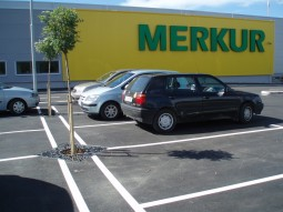 Merkur center Velenje