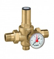 Mechanical pressure reducing valves